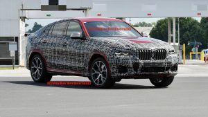 2020 BMW X6 And X6 M Redesign, Spy Photos, And Specs >> Nuevo Bmw X6 2020 New Review Car Review Aviationpast Bmw X6