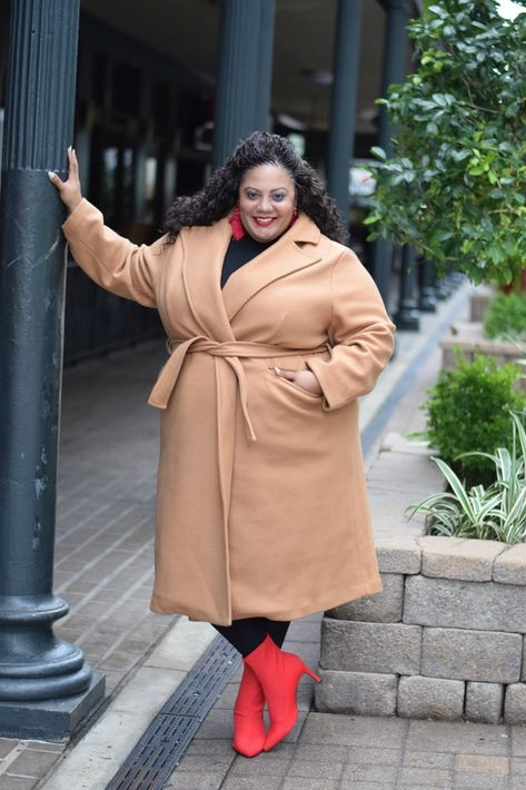 The Classic Coat