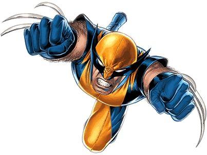 Digital Png Webp Wolverine Wolverine Png Wolverine Sticker Wolverine Claws Instant Download In 2021 Wolverine Art Wolverine Art Images