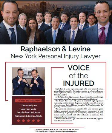 Construction Accident Lawyer New York Avec Images Stage Etude