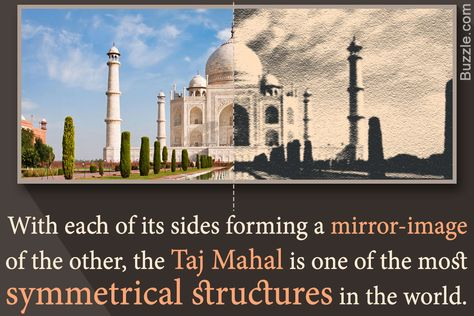 13 Facts About the Taj Mahal and Its Equally Fascinating History