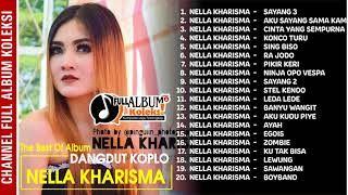 Dangdut Koplo Nella Kharisma Album Sayang 3 Album Terbaru Tahun