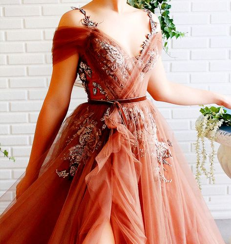 Cute Prom Dresses, Grad Dresses, Fall Dresses, Elegant Dresses, Pretty Dresses, Formal Dresses, Fairytale Dress, Fairy Dress, Beautiful Gowns
