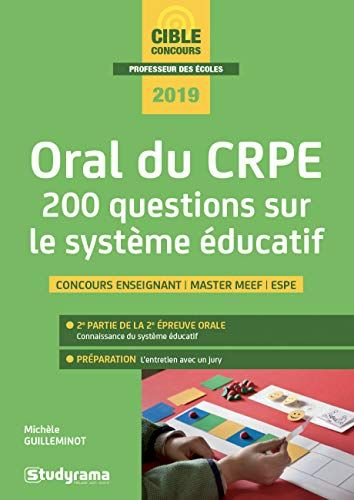 Oral Du Crpe 200 Questions Sur Le Systeme Educatif Telecharger Gratuit Epub Pdf Systeme Educatif Telechargement Oral