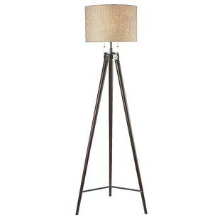 cheap for discount a00d1 18a36 Tripod Floor Lamps You'll Love | Wayfair | Floor Lamps ...