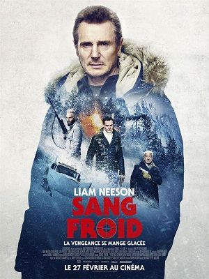 Film Sang Froid Streaming Vf Entier Francais Films Complets Sang Froid Film