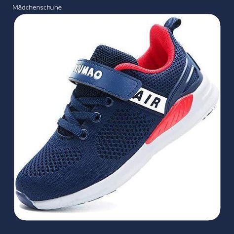 Lico Kinder Jungen Sportschuhe Turnschuhe Sneaker Hallenschuhe Schuhe hellblau