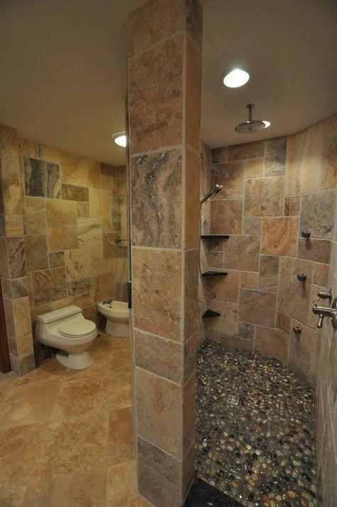A Fantastic Read On Even More Concerning Basic Bathroom Remodel Dusche Umgestalten Badezimmer Renovieren Rustikale Bader