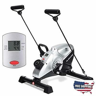 Ad Ebay Link Bike Under Desk Magnetic Mini Exercise Bike Stationary Cycle Pedal Exerc Maxkare In 2020 Biking Workout Recumbent Bike Workout Mini Exercise Bike