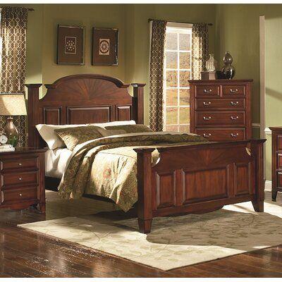 Alcott Hill Holden Bed Size King Furniture Bedroom Sets Bed Sizes
