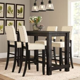 Counter Height Dining Table Pub, Dining Room Pub Sets
