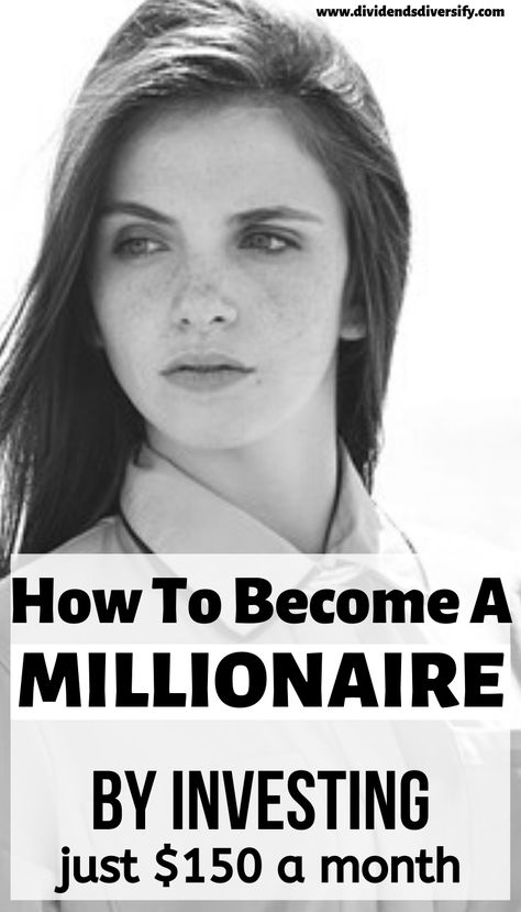 Investing Money Tips To Become A Millionaire Rich Girl