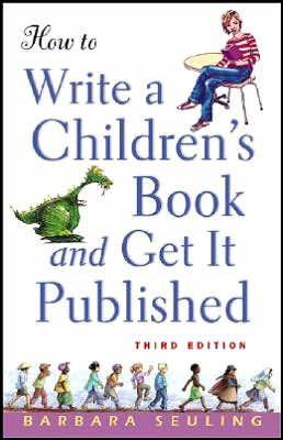 i want to write a childrens book where do i start