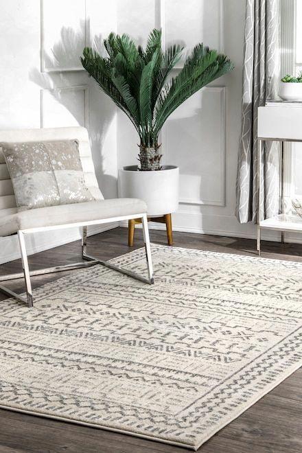 Printed cotton carpet Organic vegetable dye rugs Handblock rug 4 x 6 feet Handwoven rugs Striped dhurry