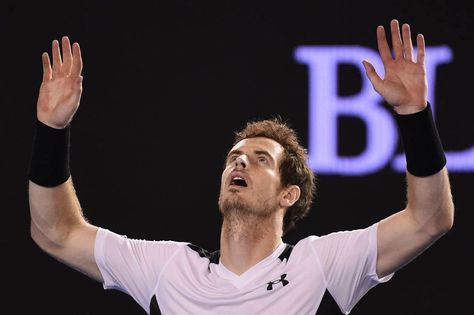 Andy Murray vs Milos Raonic live score and updates from the...: Andy Murray vs Milos Raonic live score and updates from the… #AndyMurray