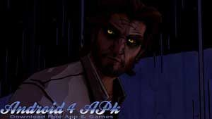 The Wolf Among Us Mod Apk Obb For Android Download Free The Wolf Among Us Android Mod
