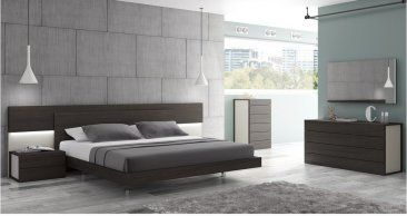 Maia Premium Bedroom Set | Bedroom | Contemporary bedroom sets ...