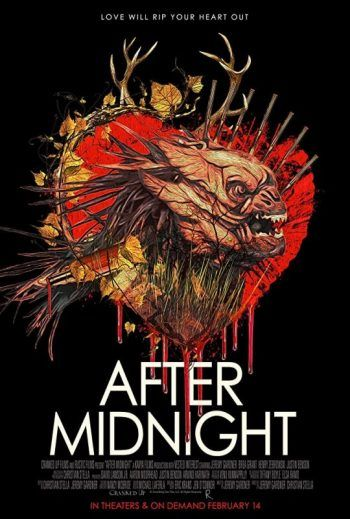 After Midnight 2020 Deathcomestous2 Horrorcommunity Horror