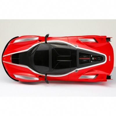 New Bright Radio Control Rc Showcase Sportscar Ferrari Fxxk 9 6v 1 8 Scale Alfaromeo Concept Cars Concept Cars Vintage Ferrari Fxxk