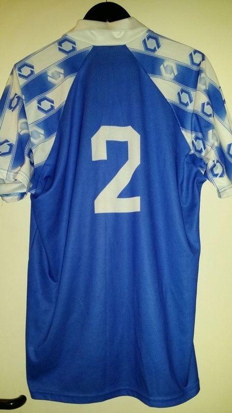 f4b63e11687 Jersey HNK Sibenik 2000 Olympic xl blue (eBay Link)