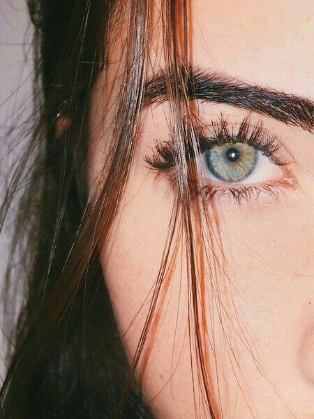 Mimitherealest Aesthetic Eyes Eye Photography Beautiful
