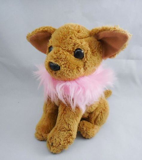 8ad94871d1f Details about Original Ty Bruno the Dog Beanie Babies 1997 Baby ...