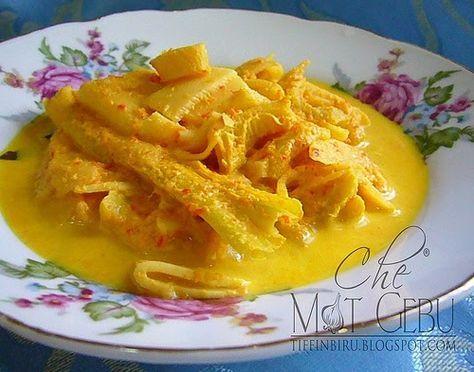 Pin On Malay Gourmet
