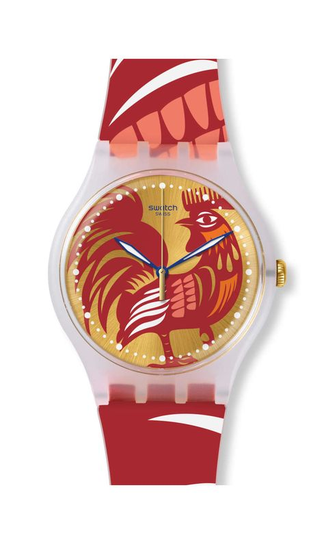Discover the Swatch watches matching your search: Silicone. All the Swatch watches are in the Swatch Finder of Swatch United States. - Page 7