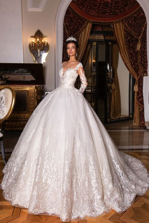 Весільний салон Фея - ексклюзивні весільні сукні | Чернівці