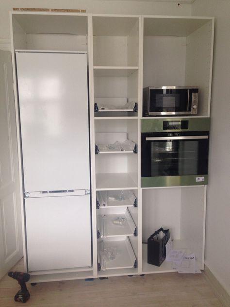 Køkkenelementer