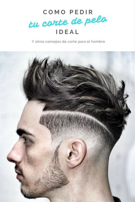 Ver cortes de pelo para hombres