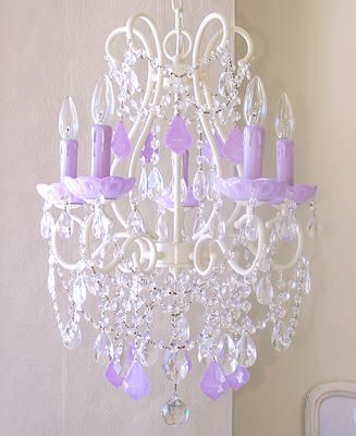 Buy your 5 light beaded chandelier with milky opal lavender crystals here the 5 light beaded chandelier with milky opal lavender crystal combines timeless