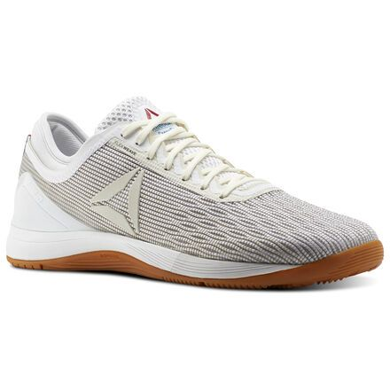 Reebok Shoes Men's CrossFit Nano 8 Flexweave in White