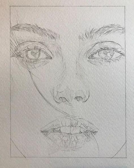 Zu zeichnen zu malen