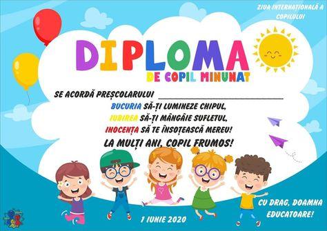 38 1 Iunie Ideas Grădiniță Copii Delfini