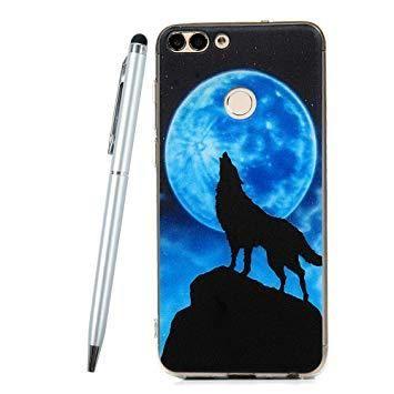 coque huawei p smart loup   Huawei, Galaxy phone, Samsung galaxy