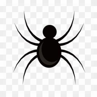 Black Spider Png Image Cartoon Image Of Spider Clipart Downloadable Art Clip Art Spider Clipart