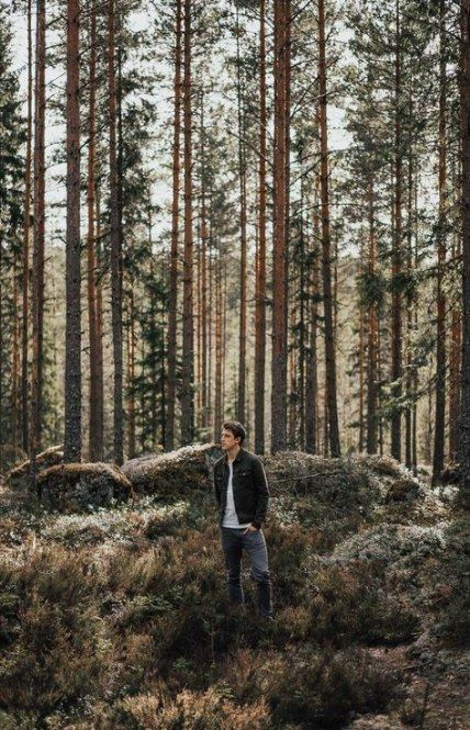 Photography Men Outdoor Forests 68 Best Ideas Photography Nature Photography Trees Woods Photography Nature Photoshoot