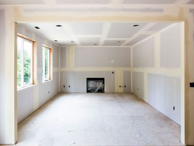Walls This Old House In 2020 Painting Basement Walls Old Houses Old House