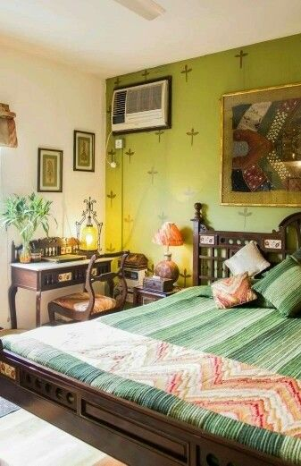 Which Colour is Best for Bedrooms, According to Vastu? | Decorating ...