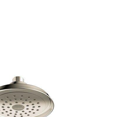 Hansgrohe Joleena Full Fixed Shower Head Finish Polished Nickel