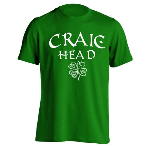 Green Ireland Republic Kids T-Shirt With Star Design and Cead Mile Failte Text