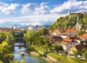 اسلوونی اقامت اسلوونی آسو ایران Asweiran Safest Places To Travel Places To Travel Most Peaceful Countries