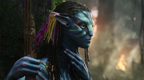 Avatar, James Cameron, 2009