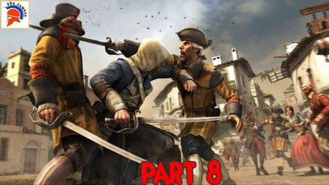 Assassin S Creed Unity Worst Gameplay Part 8 No Commentary 1080 P Hd Assassins Creed Movie Assassins Creed 4