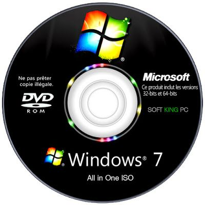 Download Windows 7 All In One Iso Latest Version Free For Windows User 32 Bit 64 Bit X86 X64 You Can Windows Software Computer Projects Microsoft Windows