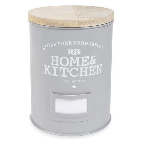 Accessoires Culinaires Boite Metal Boite Et Cuisines Maison