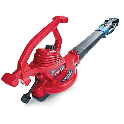 The Five Best Electric Leaf Blowers On The Market Today Leaf Blower Blowers Electric Leaf Blowers