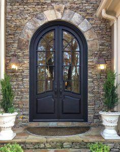 Wrought Iron Entry Systems In Atlanta Ga Windows And Doors