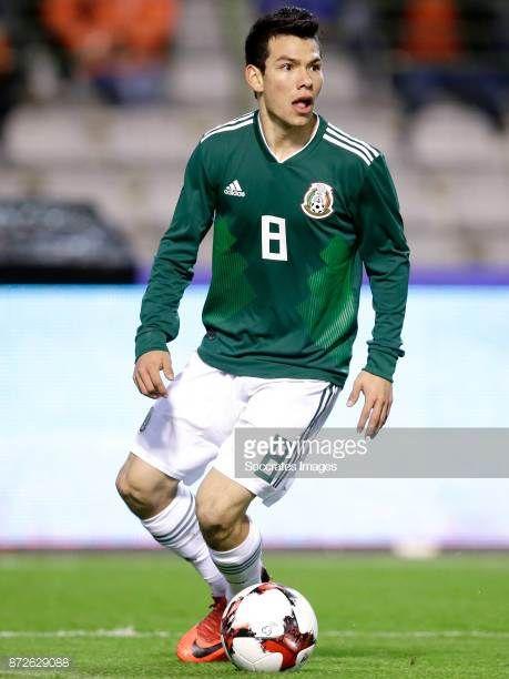 Hirving Lozano Psv Eindhoven Mexico Hirving Hirving Lozano Futbol Mexico